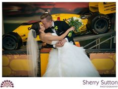 Liberty Science Center in Jersey City, NJ #weddingvenue