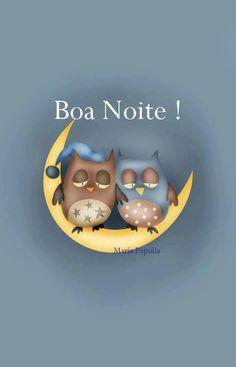Boa noite / Good Night