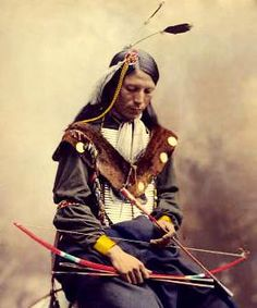 algonquians indians tribes | Indian Tribe Names