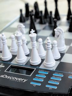Discovery Kingmaster Chess Set by Discovery Toys on Gilt.com