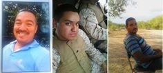 U.S. Marine kidnapped just across the TX/MX border in Mexico.  Never leave a man behind.  News blackout on this story.  White House will not inform the public.  Please spread the word.  Petition seeks president's involvement in search for missing Marine