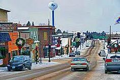 Ely MN