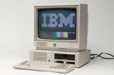 IBM PC (Cuarta Generación)