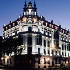 AC Palacio del Retiro. Autograph Collection Hotel