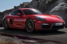 Porsche Boxster, Cayman GTS Models Get Power Bump - Motor Trend WOT