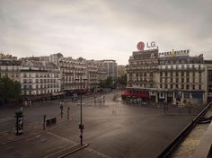 """""""Silent World"""" is a series of photographs from Paris-based photographers Lucie and Simon."""
