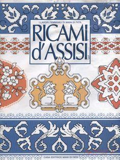 Gallery.ru / Фото #1 - Assisi книга - Clematis