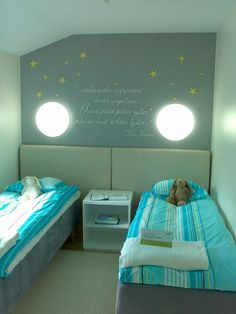 Kids and Teens Room