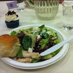 Mormon relief society food