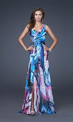 My formal dress