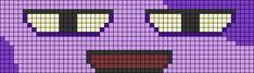 Alpha Pattern #14995 Preview added by Kelseyanne