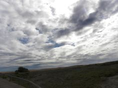 Cel i dunes a Corrubedo