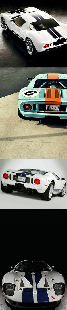 Gt 40 / Ford