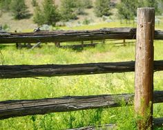 How To Repair A Fence Post