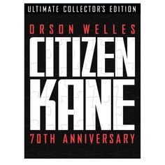 """'Citizen Kane' speaks for itself.""—Roger Ebert    Find it at the library here: http://vapld.aquabrowser.com/?itemid=