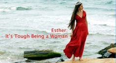 Esther online Bible study for women