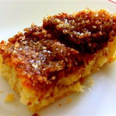 Quick Coffee Cake from Allrecipes (http://punchfork.com/recipe/Quick-Coffee-Cake-Allrecipes)