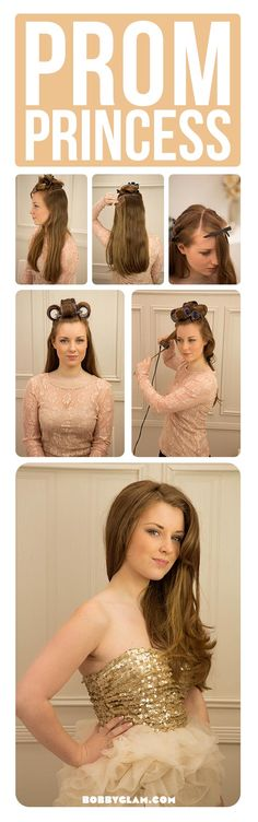 ♥ Kate Middleton Hair ♥ perfect for prom ♥