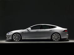 Tesla software upgrades make Model S smarter