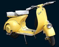 Plano Creativo: La motoneta