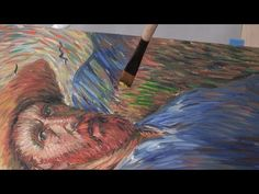 In this fun art video preview from http://ArtistsNetwork.tv and artist Mark Menendez, you'll learn how da Vinci transferred his line drawings to his painting surface, how to apply Reuben's serpentine contours to your own work, Vermeer's trick to getting realistic results in his paintings and more for great results on your paintings today!