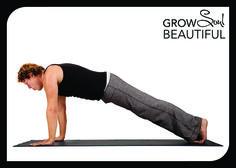 Beautiful yoga, male yogi, guy, dude, yoga photography, yoga photo, Plank Mateo Grow Soul Beautiful Year of Yoga 2