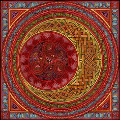 music, sun moon, paths, celtic sun, art, mandalas, flats, gates, people