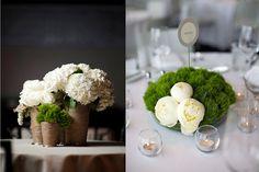 white flowers, green, bouquets, white decor, inspir, dianthus, flower ideas, centerpieces, peonies
