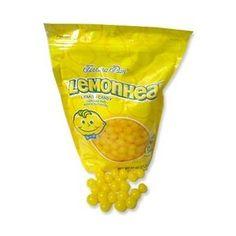 Lemon Heads Candy 22oz Bag