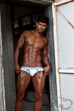 fitness models, male physiqu, men 19, male figur, fit model, starr australian, male form, johnni starr