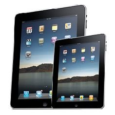 Report: Apple iPad Mini Currently in Production