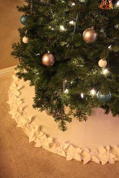 tree skirt tutorial