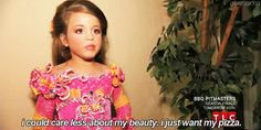 How every girl feels after a pageant