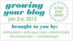 Make Money Blogging via @Thrify Decor Chick thriftydecorchick.blogspot.com