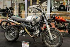 BMW R1200GS Wunderlich