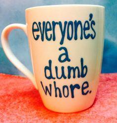 Pretty much the best mug ever
