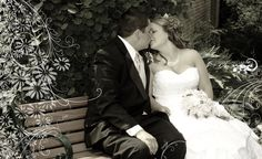 Wedding photo shoot from Aug 11 2012 of Topher & Nicole by Cindy A Joubert-Kelly