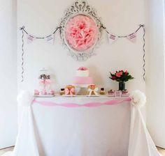 You are sweet Party desserts, heartsvalentin dessert, dessert tables, birthday parti, buffet, guest dessert, valentines day dessert table, dessert featur, parti idea