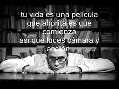 Canserbero - De la vida como película y su tragedia, comedia y ficción (...