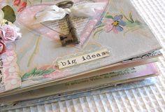Big Ideas Journal