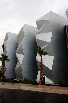 FECHAC Regional Office / Grupo ARKHOS (3DRender)