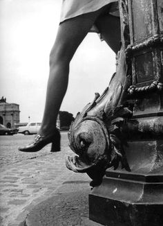 © Robert Doisneau.  S)