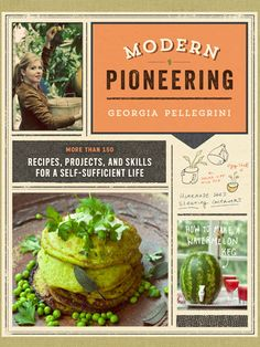 modern pioneering cover