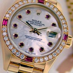 One day!!! Ladies would you wear this watch? Follow ⌚@topnotchwatches ⌚@topnotchwatches ⌚@topnotchwatches - @coutureworld- #webstagram