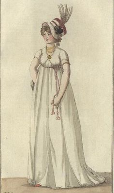 December 1799 Journal des Luxus und der Moden