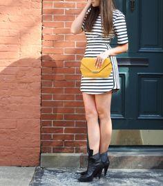 Spring Stripes  |  t