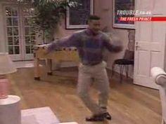 The Carlton Dance - Tom Jones