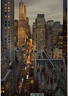 New York City places-i-want-to-visit