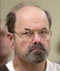 "Dennis Rader known as the ""B.T.K"" Killer"