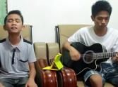 Two Brothers Sing a Christian Song That'll Send Chills Up Your Spine... Incredible.
